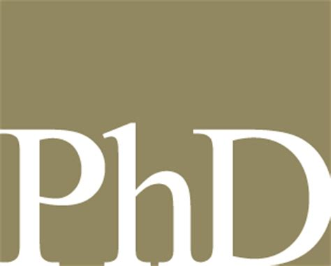 Counseling phd without dissertation